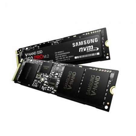 Samsung 950 PRO 256GB M.2-2280 SSD MZ-V5P256BW