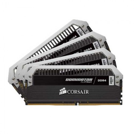 Corsair Dominator Platinum 32GB CMD32GX4M4A2666C16 DDR4 RAM