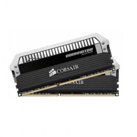 Corsair Dominator Platinum 8GB CMD8GX3M2A2666C12 DDR3 RAM