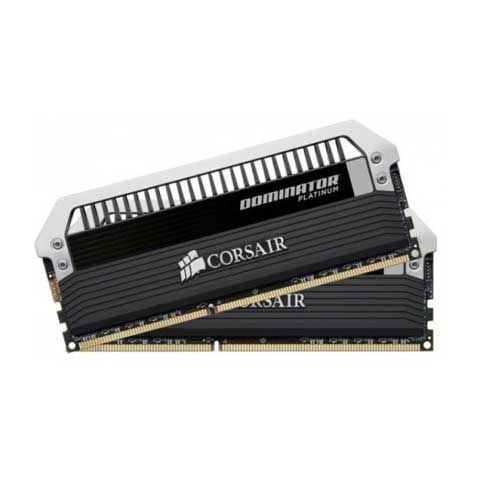 Corsair Dominator Platinum 8GB CMD8GX3M2A2666C12 DDR3 RAM