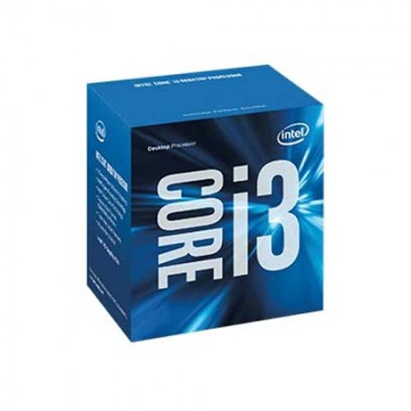 Intel Skylake Core i3-6100 3.70 GHz Desktop Processor