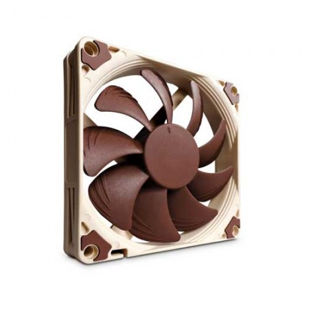 Noctua NF-A9x14 PWM Slim Quiet Computer Fan 92mm