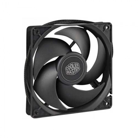 Cooler Master Silencio 120mm Fan R4-SFNL-24PK-R1