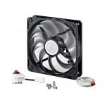 Cooler Master Sickleflow X 120mm Blue LED Fan R4-SXDP-20FB-A1