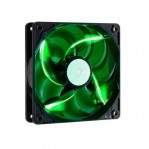 Cooler Master SickleFlow X-Green LED Case Fan 120mm R4-SXDP-20FG-A1