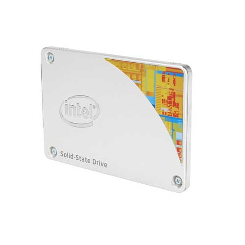 "Intel 535 Series 2.5"" 120GB SSD SSDSC2BW120H6R5"
