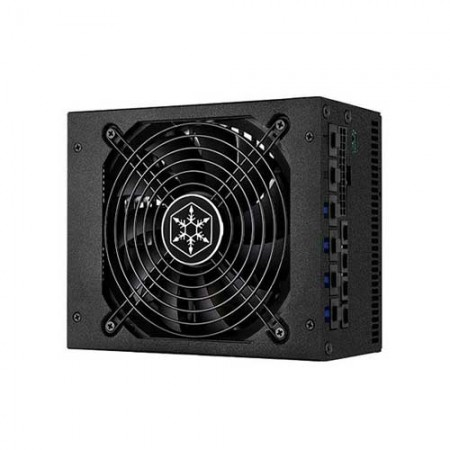 SilverStone SST-ST1500-GS Strider 1500W Power Supply