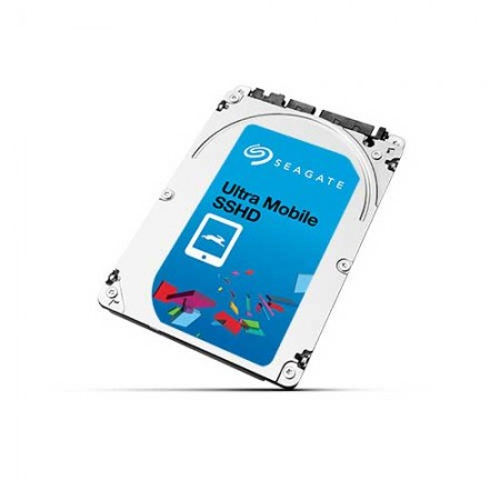 Seagate Hybrid Drives ST1000LM014 1TB Laptop SSHD