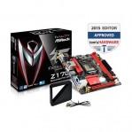 ASRock Fatal1ty Gaming Z170 Gaming-ITX/ac Mini ITX Motherboard