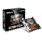 ASRock H170M-ITX/ac Intel H170 Mini ITX Motherboard