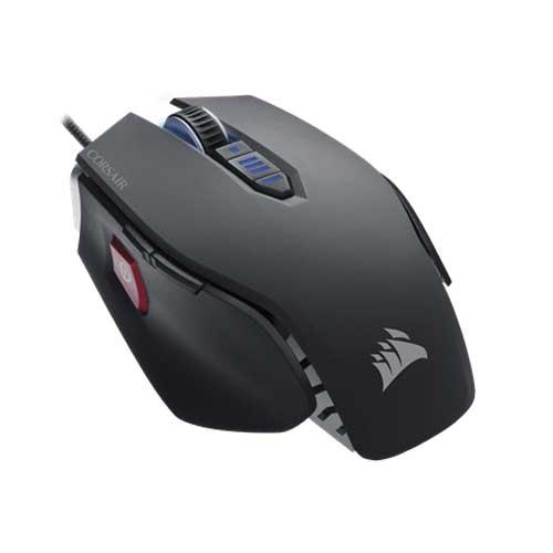 Corsair Katar Black Optical Gaming Mouse CH-9000095-AP
