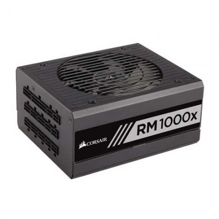 Corsair RM1000x 1000W Fully Modular Power Supply CP-9020094-EU