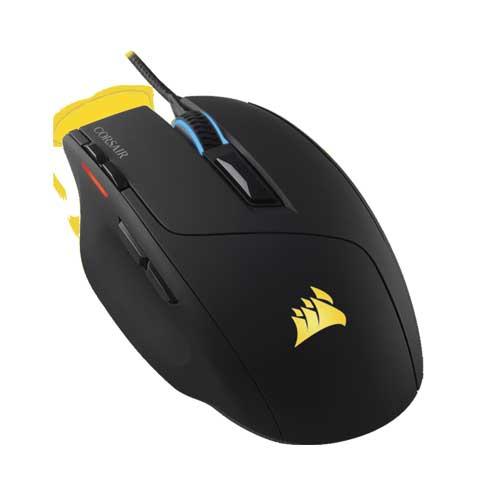 Corsair M65 RGB Laser Black Gaming Mouse CH-9000109-AP