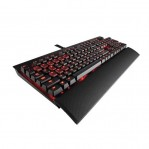 Corsair Vengeance K70 Cherry MX Red Mechanical Gaming Keyboard CH-9000114-NA
