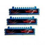 G.Skill Ripjaws F3-12800CL8T-12GBRM 4GB DDR3 RAM Memory