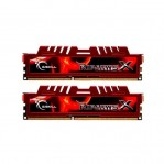 G.Skill RipjawsX F3-1600C9D-16GXLL 8GB DDR3 RAM Memory