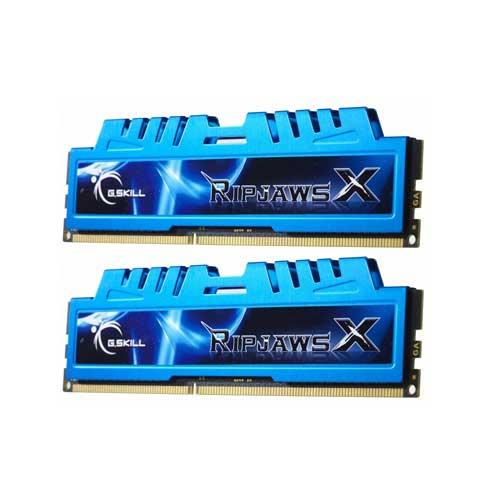 G.Skill RipjawsX F3-1866C9D-16GXM 8GB DDR3 RAM Memory