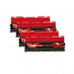 G.Skill TridentX F3-3000C12Q-16GTXDG 4GB DDR3 RAM Memory