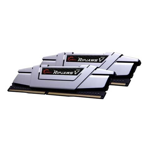 G.Skill RipjawsV F4-2400C15D-16GVS 8GB DDR4 RAM Memory