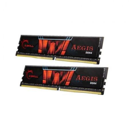 G.Skill Gaming Series Aegis F4-2400C15D-32GIS 16GB DDR4 RAM Memory