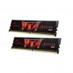 G.Skill Gaming Series Aegis F4-2400C15D-8GIS 4GB DDR4 RAM Memory