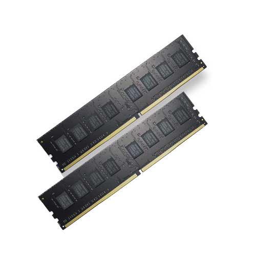 G.Skill Value Series F4-2400C15D-8GNT 4GB DDR4 RAM Memory