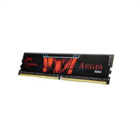 G.Skill Gaming Series Aegis F4-2400C15S-16GIS 16GB DDR4 RAM Memory