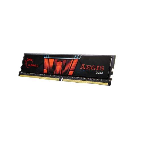 G.Skill Gaming Series Aegis F4-2400C15S-8GIS 8GB DDR4 RAM Memory