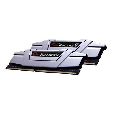 G.Skill RipjawsV F4-2666C15D-16GVS 8GB DDR4 RAM Memory