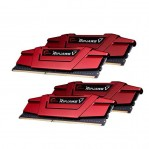 G.Skill RipjawsV F4-2800C15Q-16GVR 4GB DDR4 RAM Memory