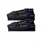 G.Skill RipjawsV F4-3000C14Q-64GVK 16GB DDR4 RAM Memory