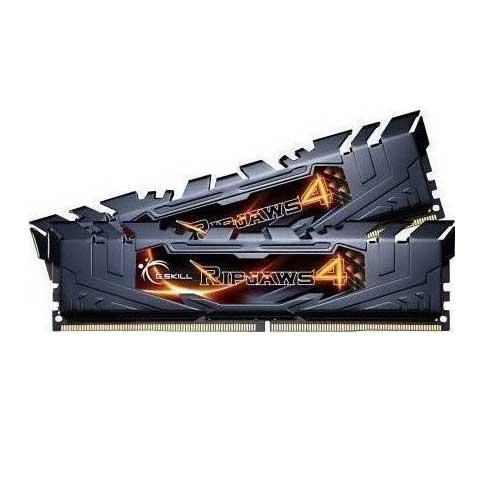 G.Skill Ripjaws 4 F4-3000C15D-8GRK 4GB DDR4 RAM Memory