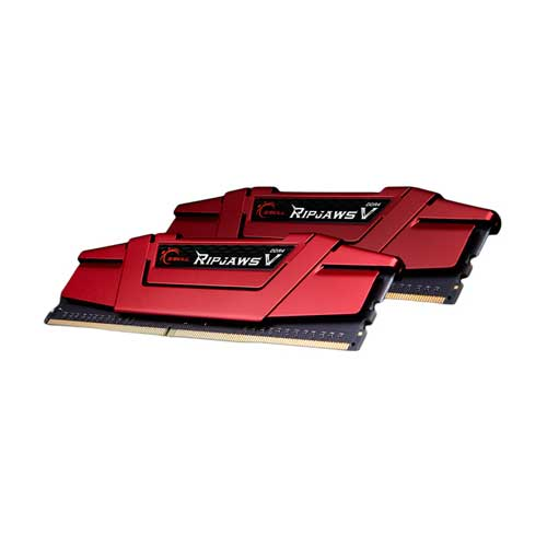 G.Skill RipjawsV F4-3000C15D-8GVR 4GB DDR4 RAM Memory