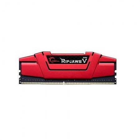 G.Skill RipjawsV F4-3000C15S-16GVR 16GB DDR4 RAM Memory