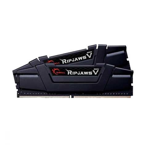 G.Skill RipjawsV F4-3200C16D-16GVGB 8GB DDR4 RAM Memory