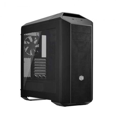 Cooler Master MasterCase Pro 5 Mid Tower Window panel Case MCY-005P-KWN00