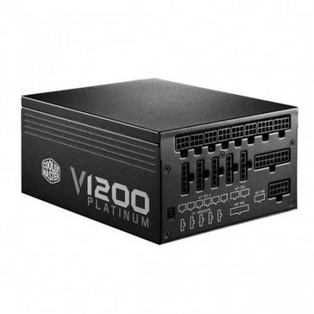 Cooler Master V1200 1200W Fully Modular Power Supply RSC00-AFBAG1-UK