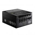 Cooler Master V850 850W Fully Modular Power Supply RS850-AFBAG1-UK
