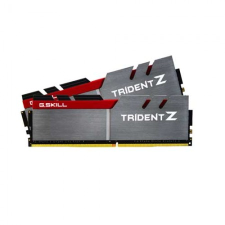 G.SKILL TridentZ Series 2800Mhz 32GB Memory F4-2800C14D-32GTZ