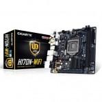 Gigabyte GA-H170N-WIFI H170 Mini ITX Motherboard