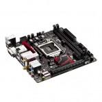 ASUS B150I PRO GAMING/WIFI/AURA Mini ITX Motherboard