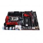 ASUS E3 PRO GAMING V5 LGA 1151 Intel C232 ATX Motherboard