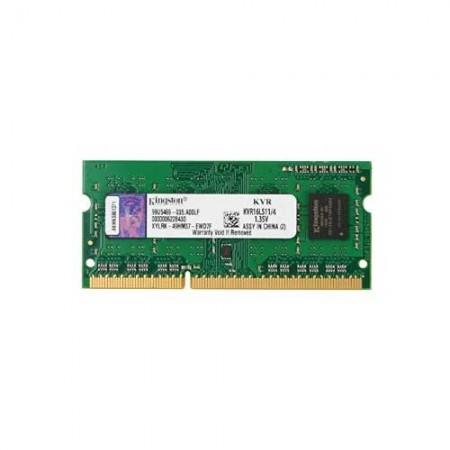 Kingston-Value-DDR3-4GB-1600mhz-Laptop-RAM-kvr16ls11-4
