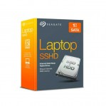 "Seagate Hybrid Drives STBD1000400 1TB MLC/8GB 64MB Cache SATA 6.0Gb/s NCQ 2.5"" Laptop SSHD -Retail Kit"