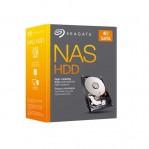 Seagate NAS HDD STBD4000100 4TB SATA 6.0Gb/s Hard Disk Drive Kit