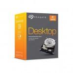 """Seagate STBD4000400 4TB 64MB Cache SATA 6.0Gb/s 3.5"""" Internal Hard Drive Retail Kit"""