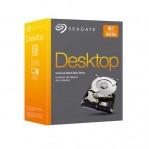"""Seagate STBD6000100 6TB 128MB Cache SATA 6.0Gb/s 3.5"""" Internal Hard Drive Retail Kit"""