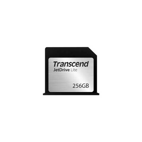 Transcend JetDrive Lite 130 256GB Storage Expansion Card for 13-Inch MacBook Air TS256GJDL130