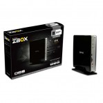 Zotac ZBOX BI322 Mini PC ZBOX-BI322-E