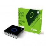 Zotac ZBOX MI551 Mini PC ZBOX-MI551-BE